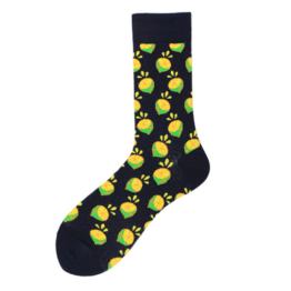 citromos zokni