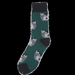 farkasos zokni