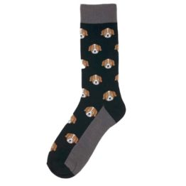 kutyás zokni