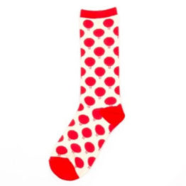 léggömbös zokni