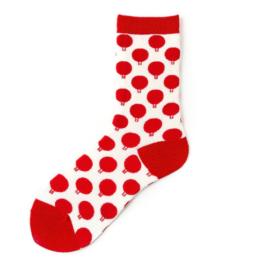 leggombos zokni