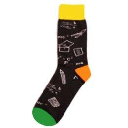 matematikás zokni