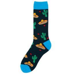 mexikói zokni