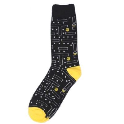 pacman zokni