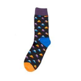 tetriszes zokni