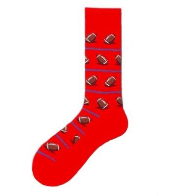 amerikai focis zokni