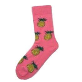 ananászos zokni