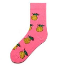ananaszos zokni