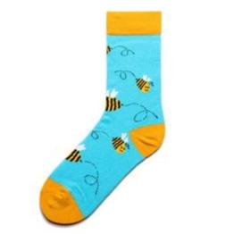 mehecskes zokni