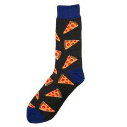pizzás zokni