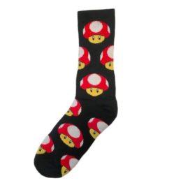 super marios zokni