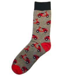 vespa zokni
