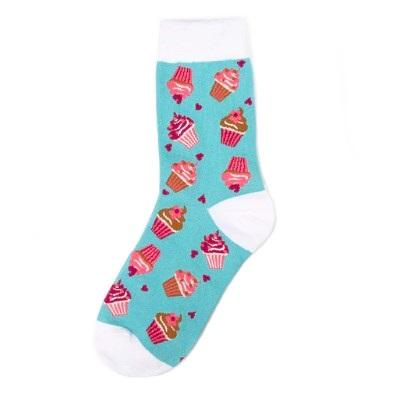 muffinos zokni