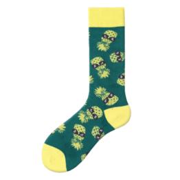 ananaszos napszemuveges zokni