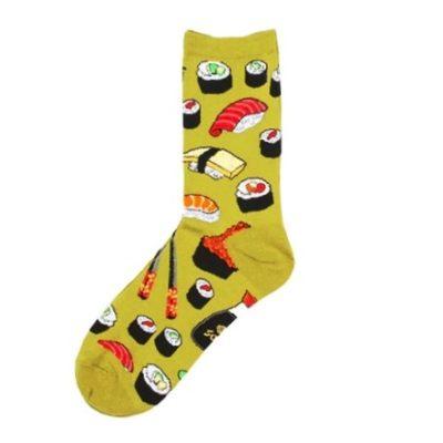 sushi zokni