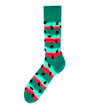 dinnyemagos zokni