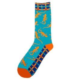 gekkós zokni