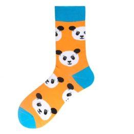 pandás zokni
