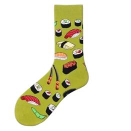 nagy sushi zokni
