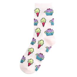 édességes zokni